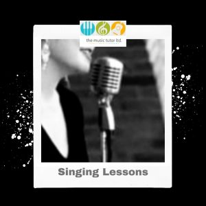 FIRST SINGING LESSON