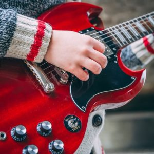 Monthly Guitar Tuition Fee