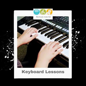 Monthly Keyboard Tuition Fee