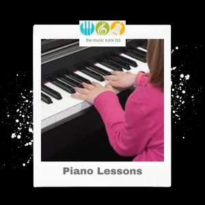 Monthly Piano Tuition Fee